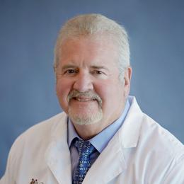 Dr. William N. Landry